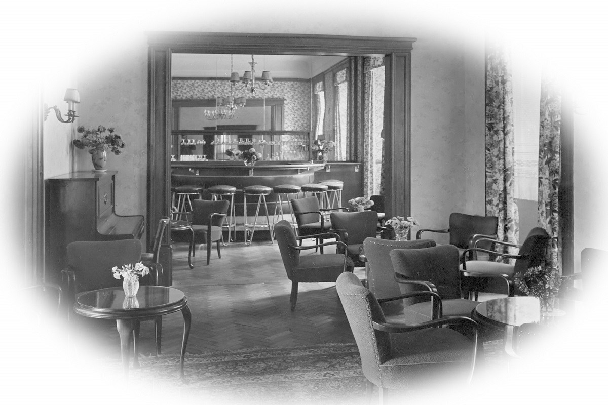 Die Chronik unseres Hauses | Bellevue Rheinhotel